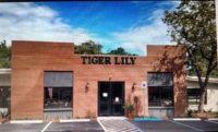 1-Tiger Lily James Island