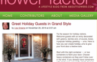 4 Sales-Boosting Blogs for the Holidays