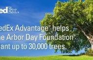 Save Money. Plant Trees. Join FedEx Advantage®.