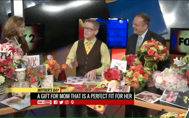 Top Four Talking Points for Mother's Day Interviews