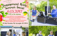 Summer Slowdown Presents Perfect Opportunity for a Party