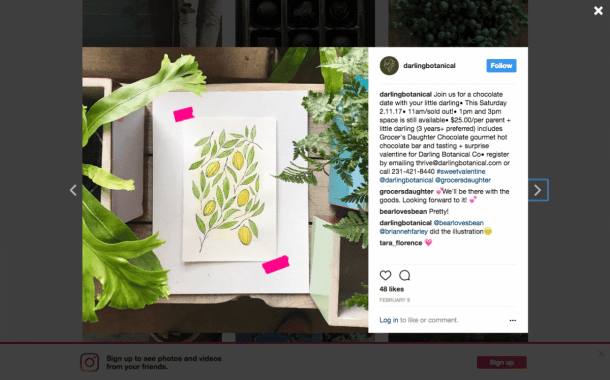 Captive Content: Beating the Instagram Algorithm