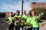 Petal It Forward Prep: Recruit Volunteers