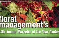 Field to Vase Dinner Tour Wins Marketer of the Year