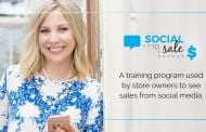 Free WebBlast: The Social Selling Mindset