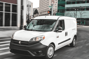 Twenty-Seven and Counting: New Discount Drives Van Purchases