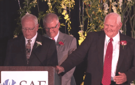 2015 SAF Floriculture Hall of Fame - Del Demaree
