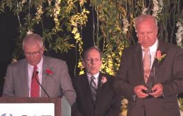 2015 SAF Floriculture Hall of Fame - Charley Walton