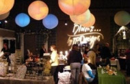 Michigan Florist Partners With Local Vendors for Holiday Party
