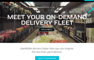 In Delivery Service Launch, Uber Looks to Florists