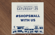 Small Business Saturday: Spread the Word on Social