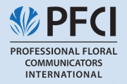 Professional Floral Communicators - International to Induct Three Speakers