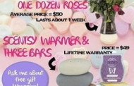 Negative Publicity Report: Twigs, Scentsy and Massage Envy
