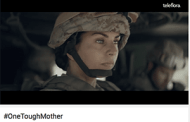 Poignant Ad Calls Out Moms for 'Tough Love'