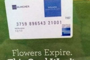 SAF Alerts AmEx to Negative References in Local APW Promo