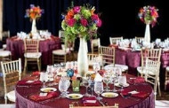 Florists Look to Capitalize on Strong Wedding and Special Event Industry Spending