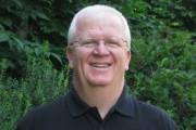 Dwight Larimer, AAF, PFCI, Receives Industry's Highest Honor