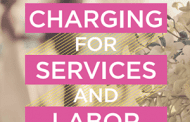 Charging the Right Amount for Services and Labor