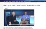 Petal It Forward Prep: Research Local News Reporters
