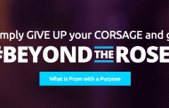 Prom Fundraiser Urges Teens to Give up the Corsage