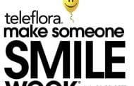 Teleflora Florists Prep to 'Make Someone Smile'