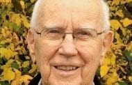 Stanley F. Bachman: June 8, 1924 to July 15, 2017