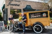 Illinois Florist Holds Centennial Celebration