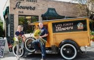Illinois Florist Holds Centennial Celebration