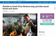 Florists in All 50 States Plan Local Events for Petal It Forward