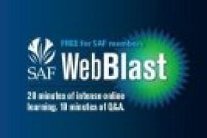WebBlast logo