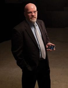 Charlie Hall, Ph.D.