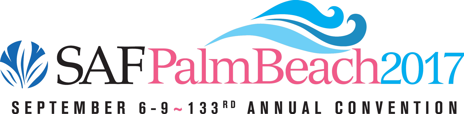 SAF Palm Beach 2017 -SAF's 133rd Annual Convention at The Breakers