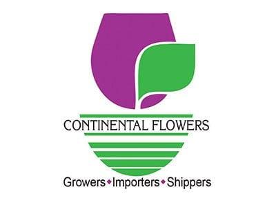 Sponsor - Continental Flowers
