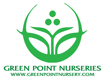 Convention Sponsor - Green Point Nurseries