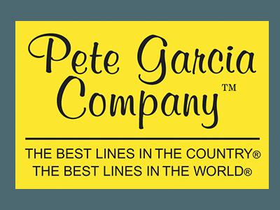 Sponsor Pete Garcia