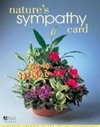 Poster: Nature's Sympathy Card