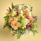 Flower Therapy: Nurturing