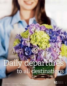 Daily Departures