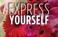 """Express Yourself"" Flirts with Personal Style"