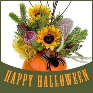 Facebook - Happy Halloween -