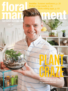 How to Leverage the 'Plant Craze' to Bring in Customers