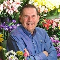 Tom Butler of Teleflora