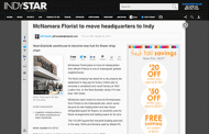 Indianapolis Florist Moves HQ to Revitalization Center