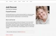 Floral Designer Joins TEDx Line Up