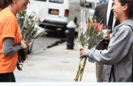 Petal It Forward Scores More than 130 Million Impressions
