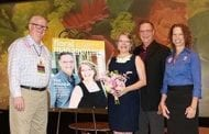 Butera the Florist Named Floral Management's 2015 Marketer of the Year
