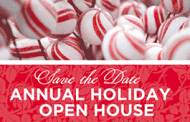 Send Out Holiday Save the Dates