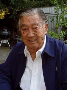 Yoshimi Shibata: Jan. 25, 1916-Oct. 31, 2015