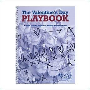 Valentine's Day Playbok