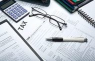 New Tax Withholding Tables Released